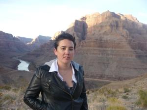 kiri grand canyon